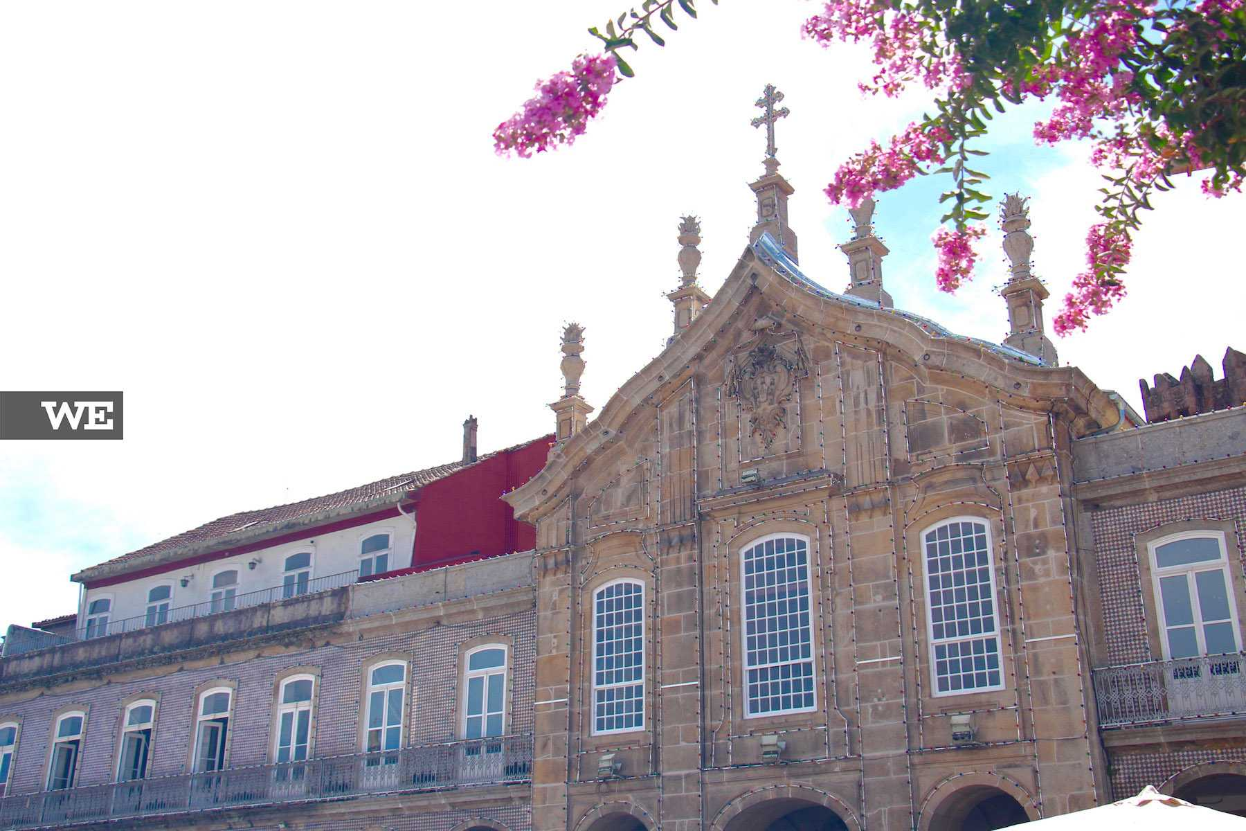 Arcada de Braga