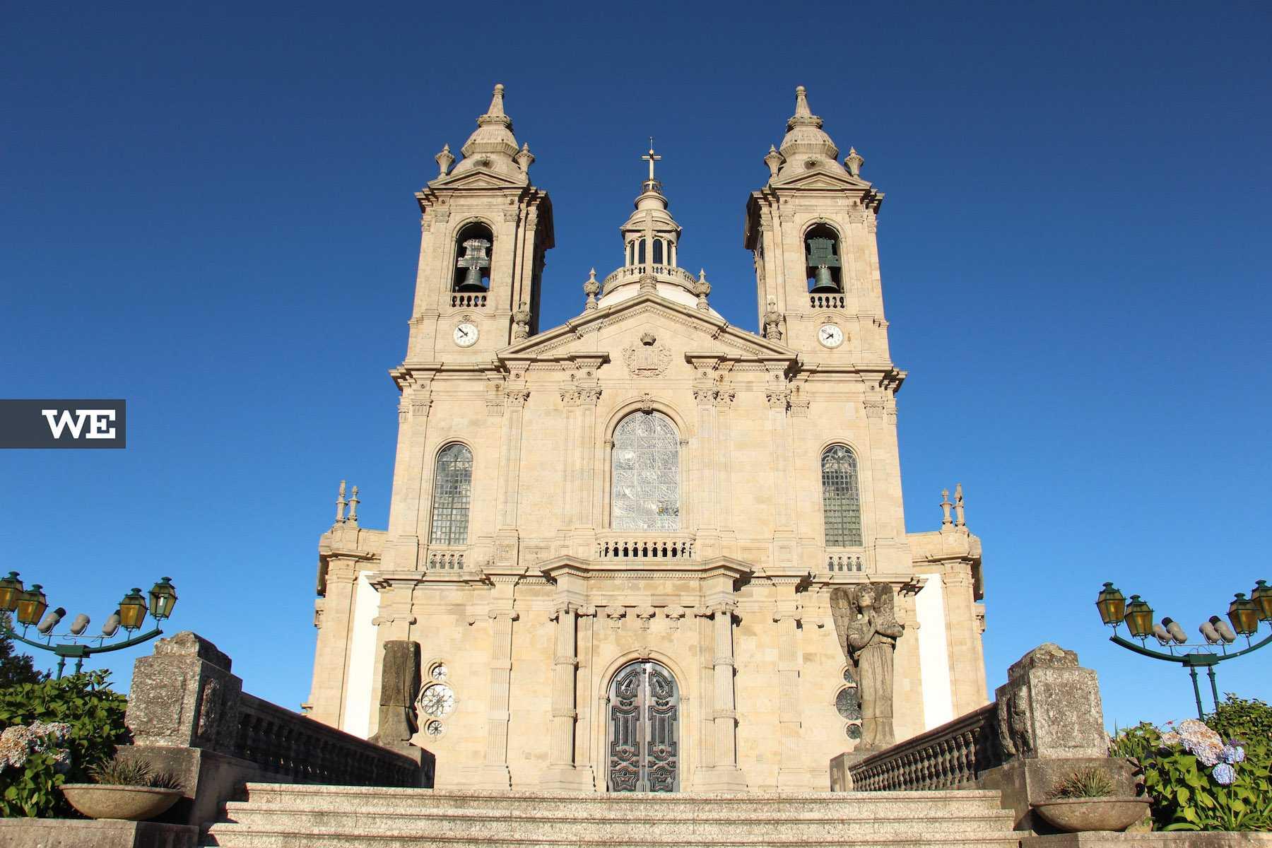 Basílica do Santuário do Sameiro