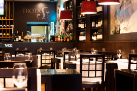 Restaurante Trotas We Braga