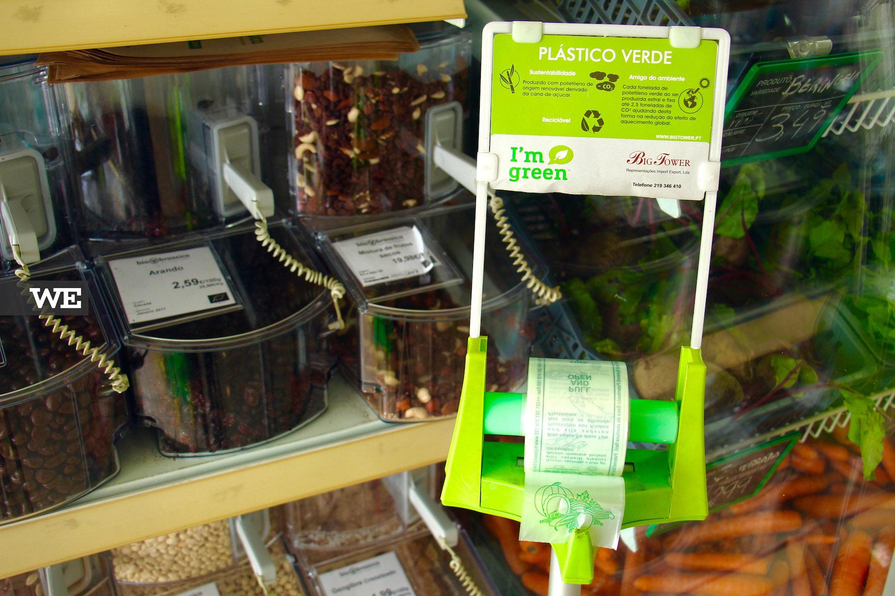 Biobrassica - Loja de produtos biológicos