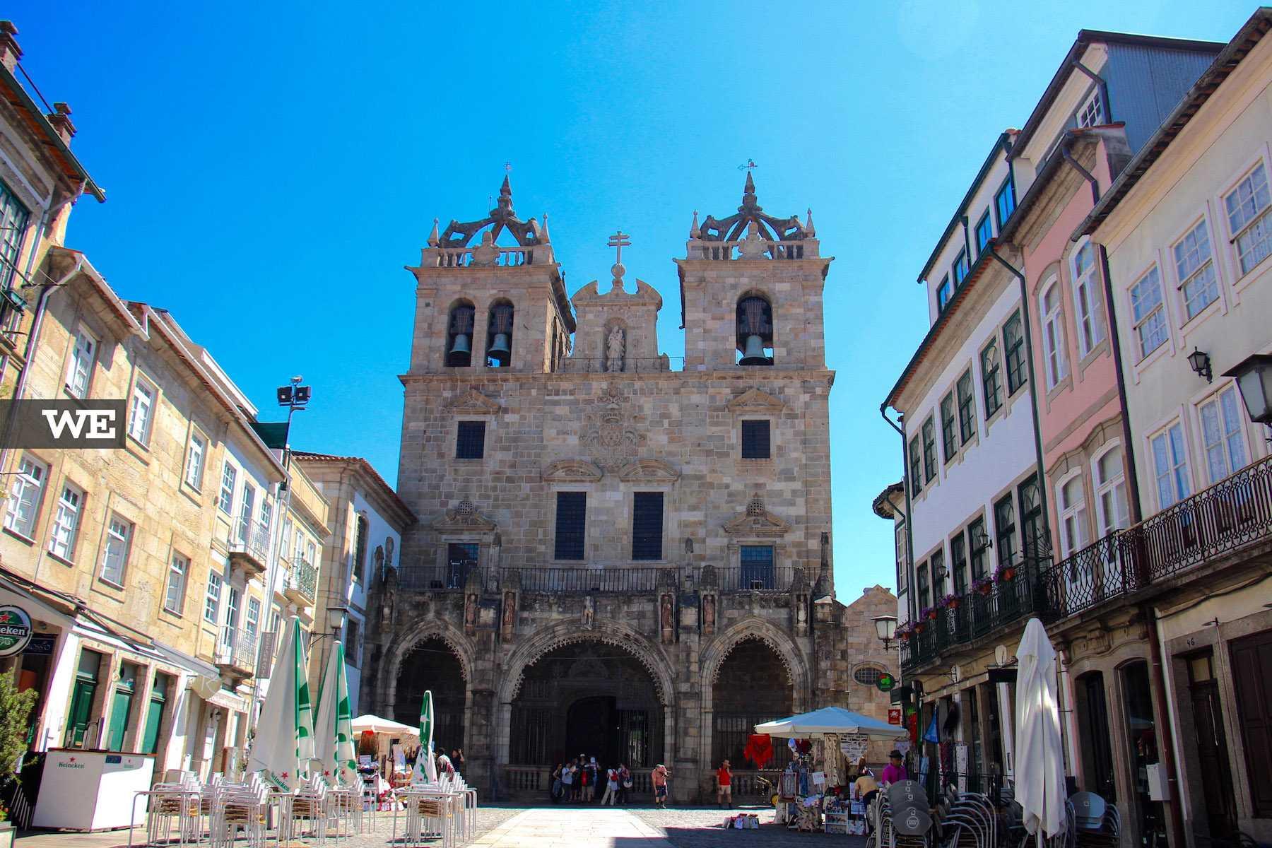Mais velho que a Sé. A origem das expressões típicas de Braga