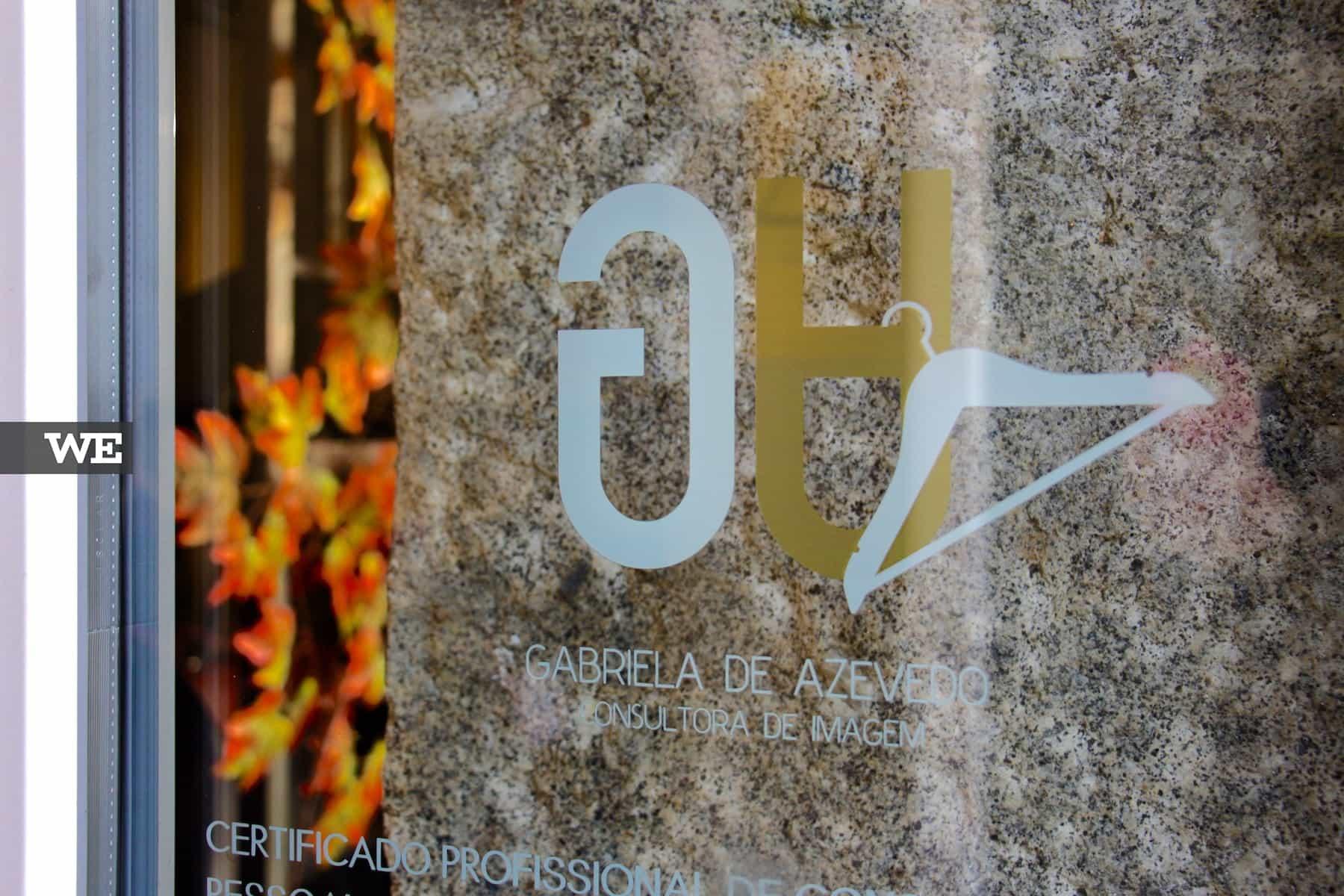 Gabriela Azevedo - Consultora de Imagem e de roupa de mulher