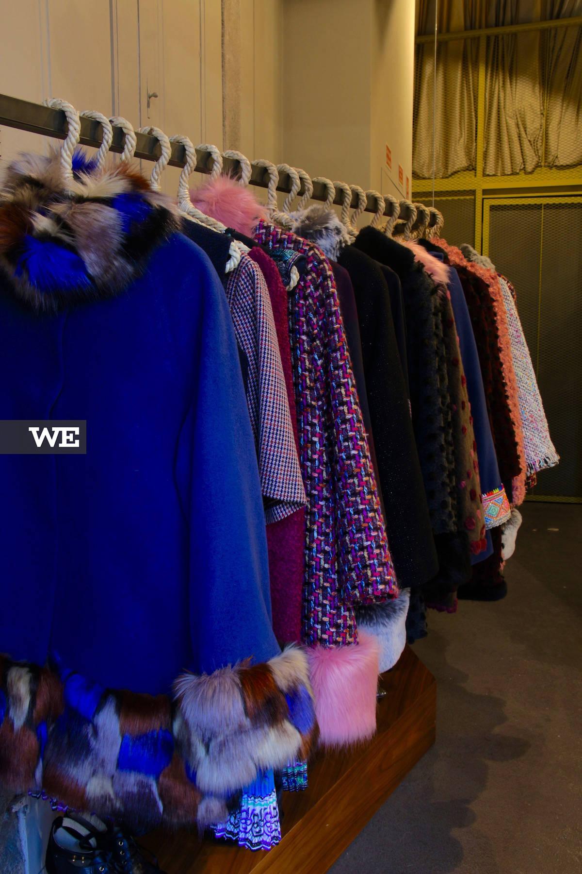Boneca Boutique, roupa de mulher em Braga