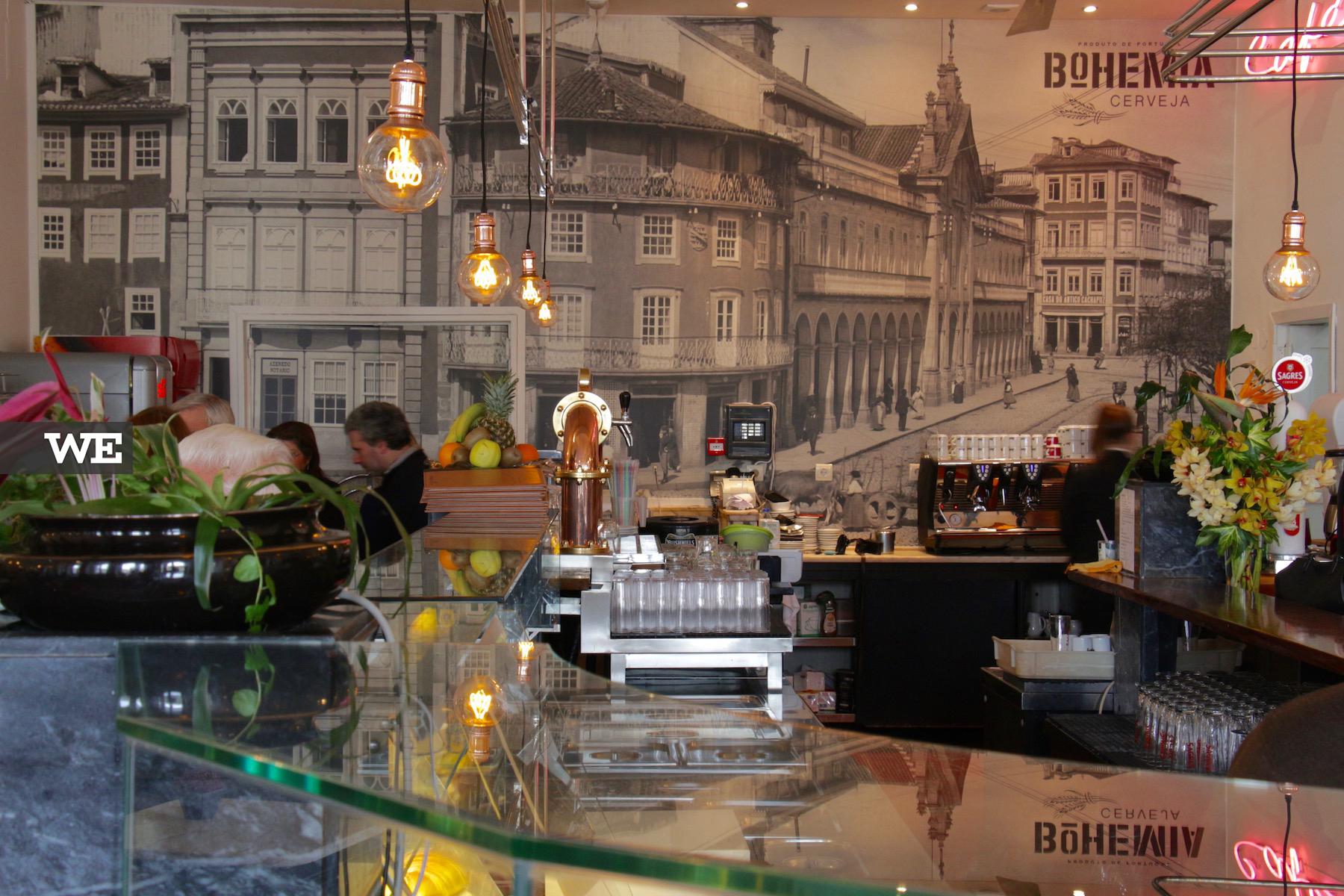Cafe Vianna