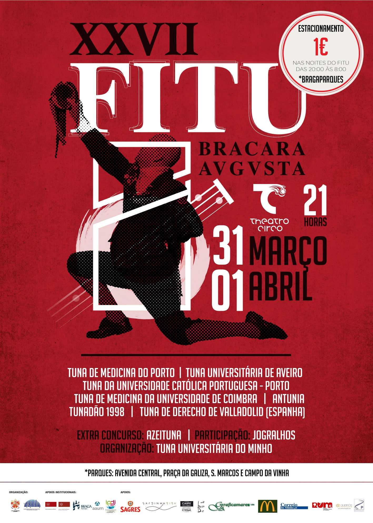 XXVII-FITU-Bracara-Avgvsta-2017-tunas-universitárias-braga-theatro-circo