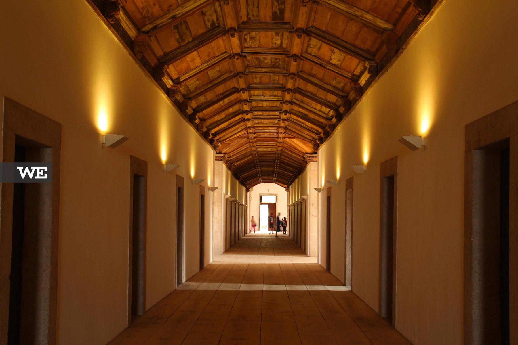 Mosteiro de Tibães - Braga