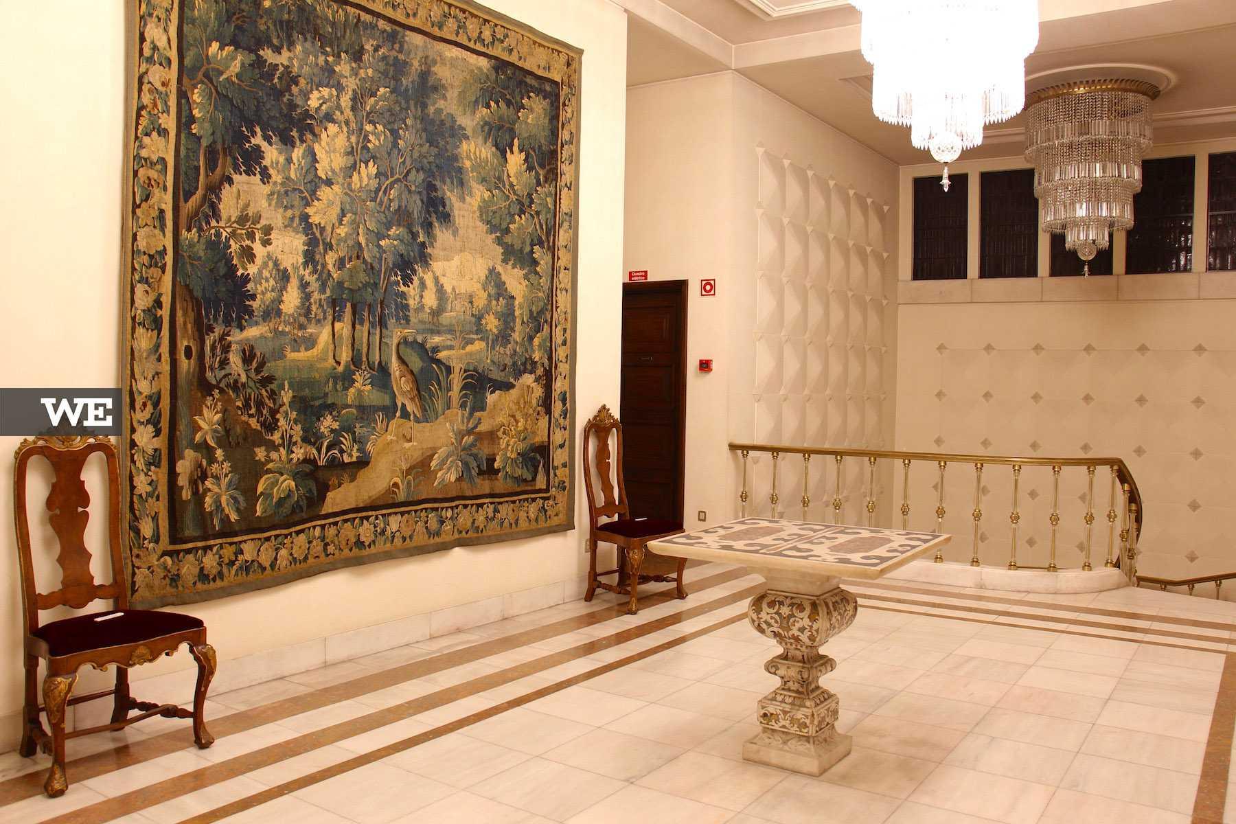Museu Nogueira da Silva - Braga