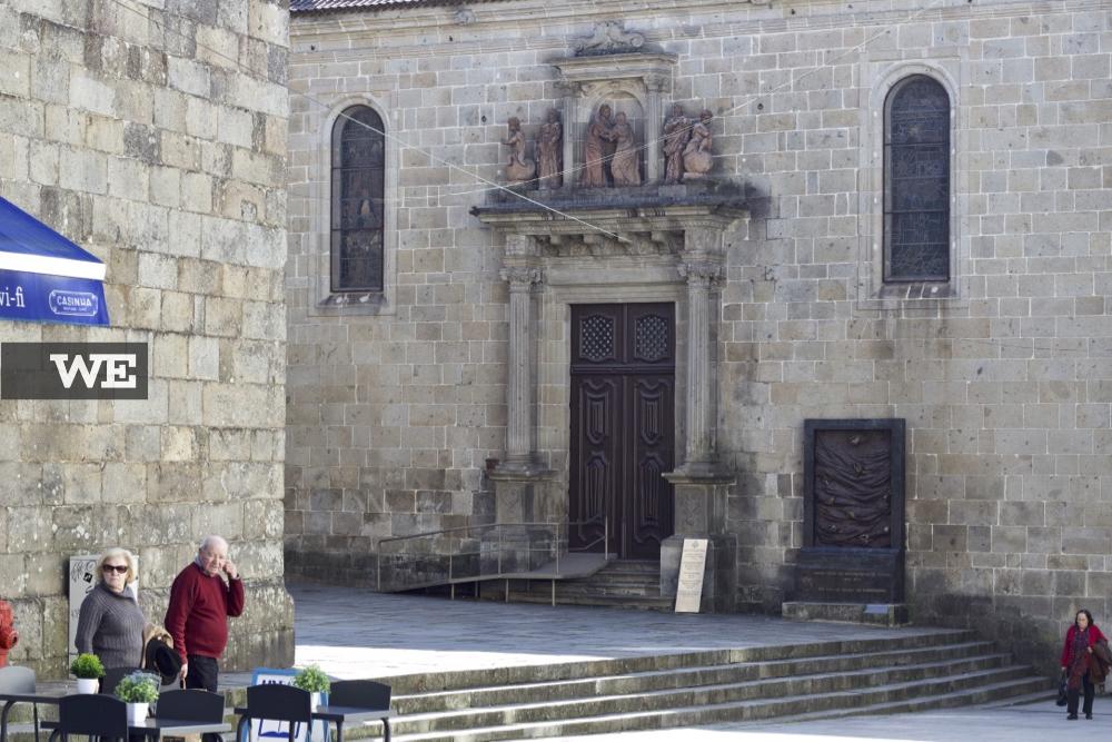 Igreja da Misericordia