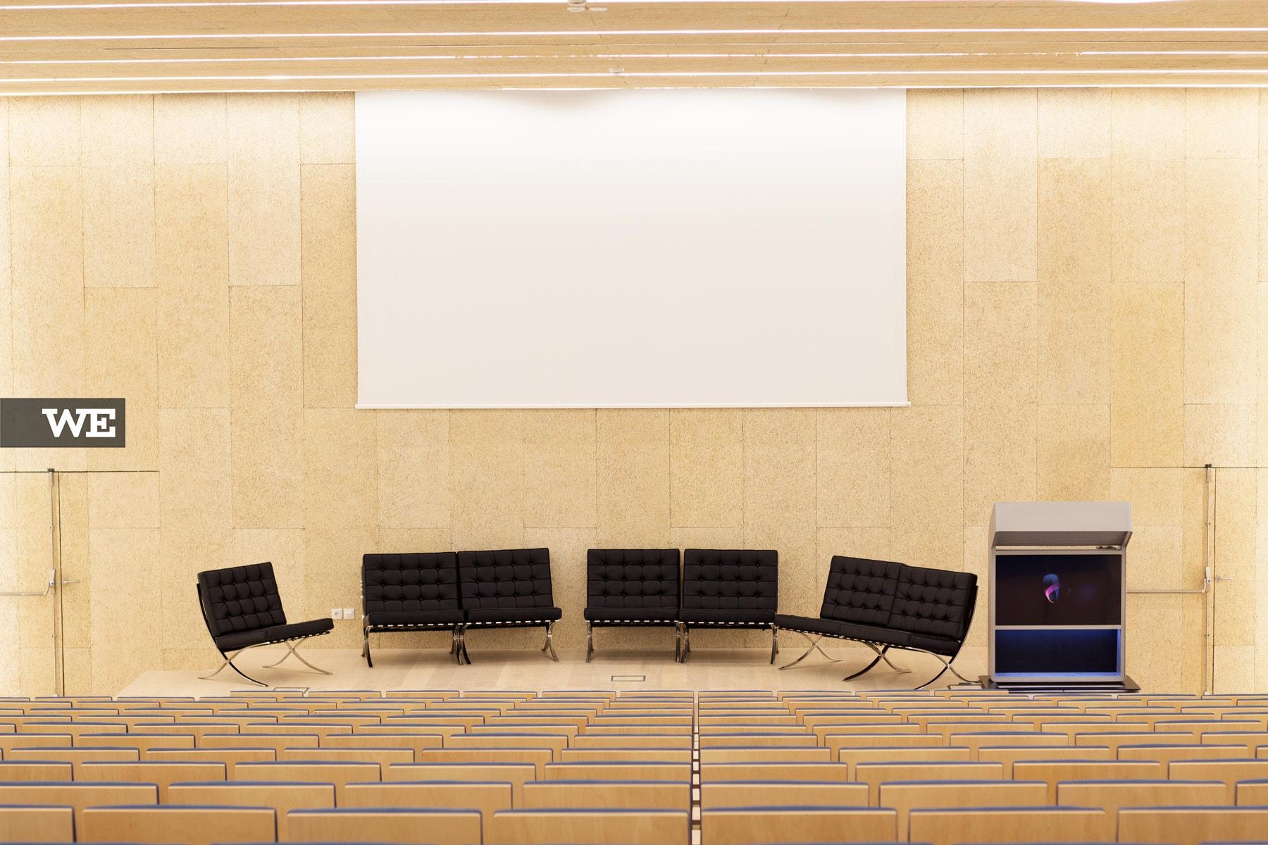 Auditório Altice Forum Braga