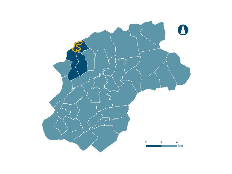 ITINERIS-trilhos-trilho da margem do rio cávado-webraga