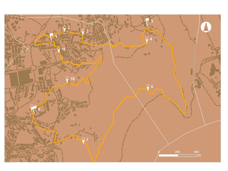ITINERIS-trilhos-trilho do monte das velhas-webraga