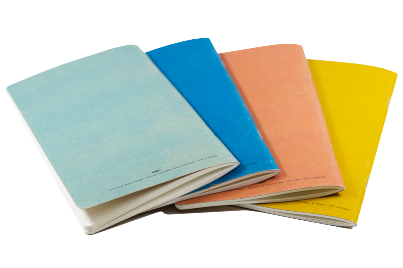 Os notebooks mais coloridos da cidade de Braga!