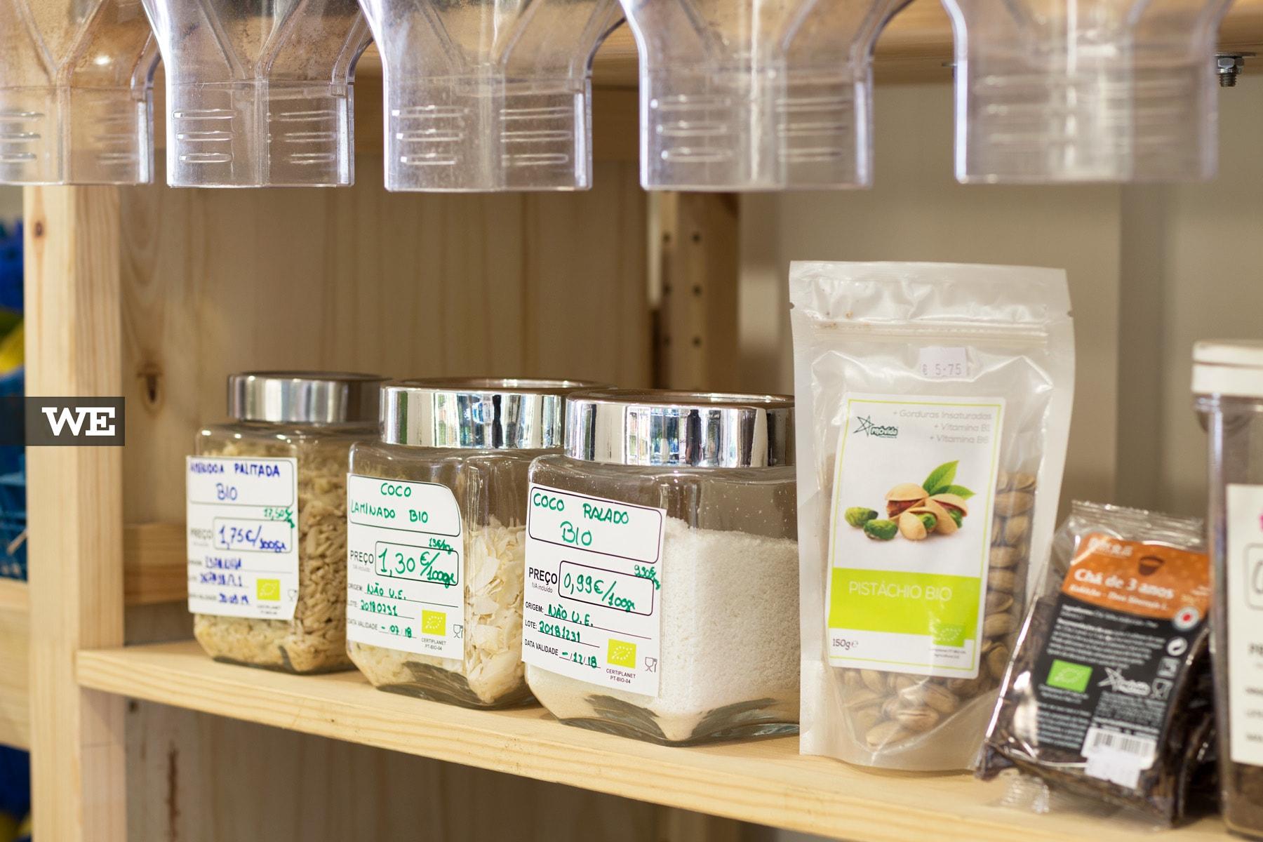 Produtos Biológicos a Granel