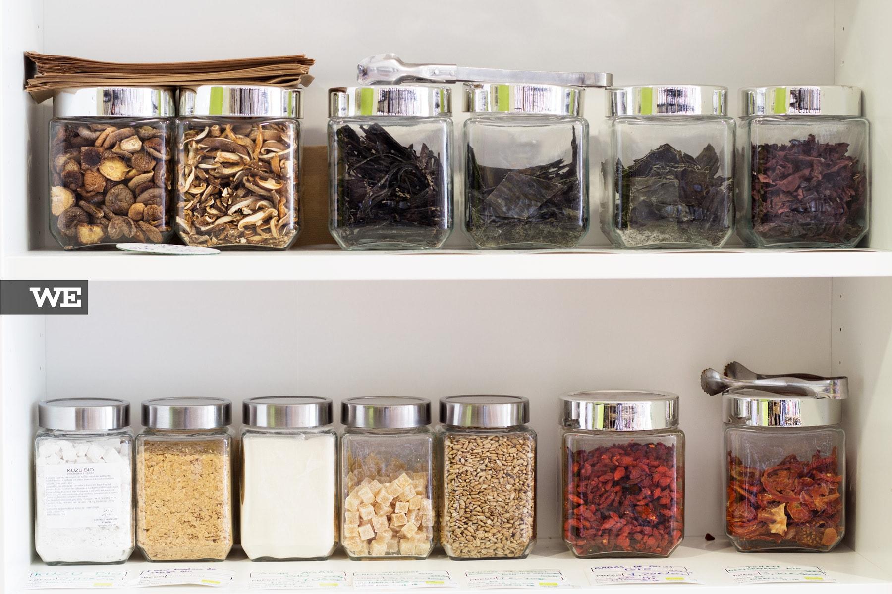 Especiarias Mercado Bio