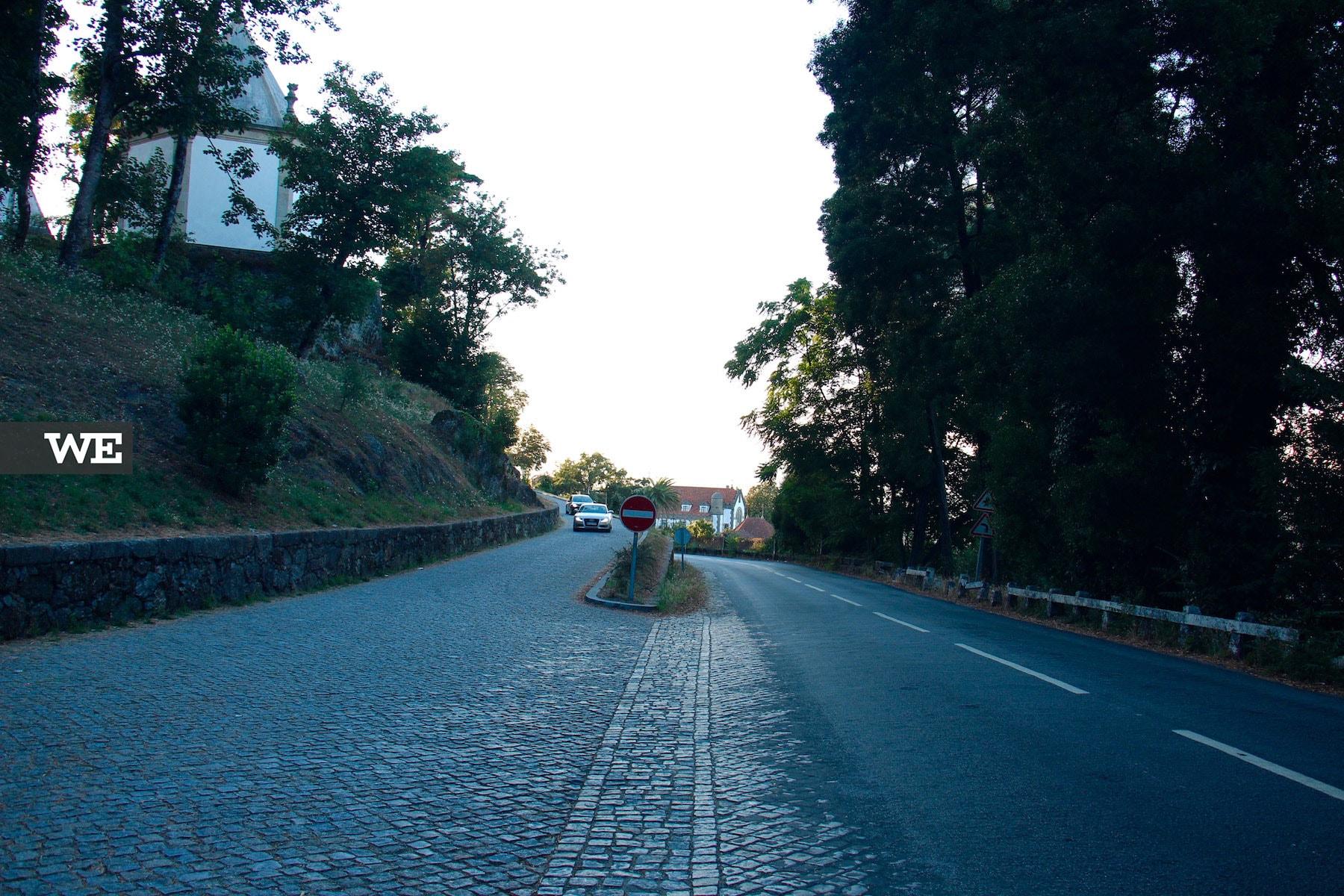 Estrada Mágica Bom Jesus de Braga