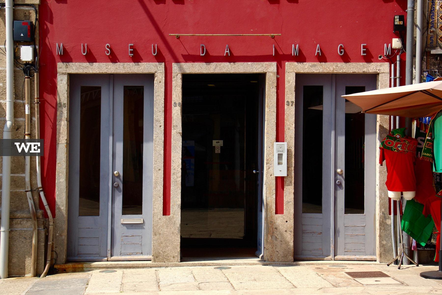 Museu da Imagem Braga