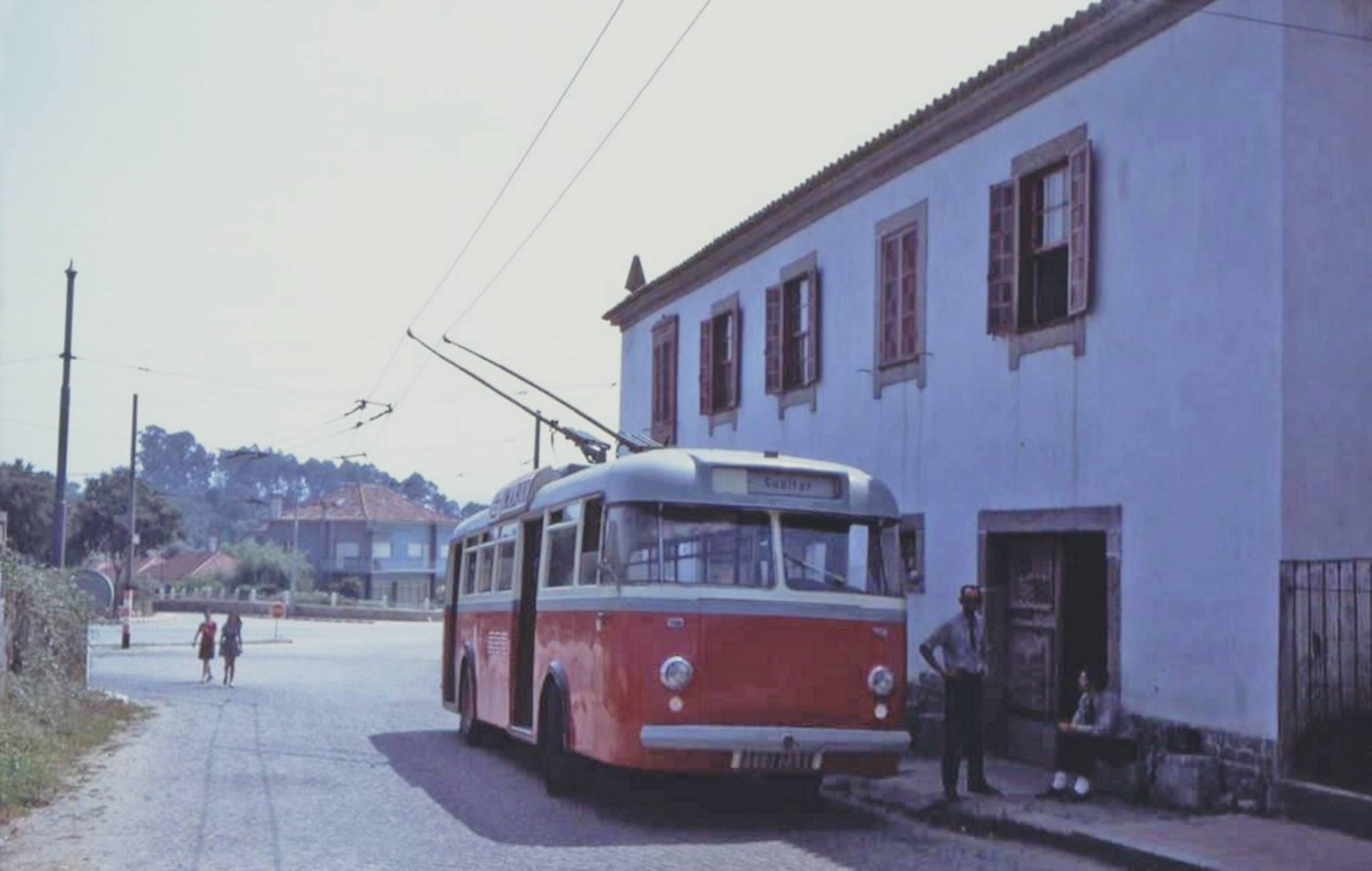 Troleicarro Braga