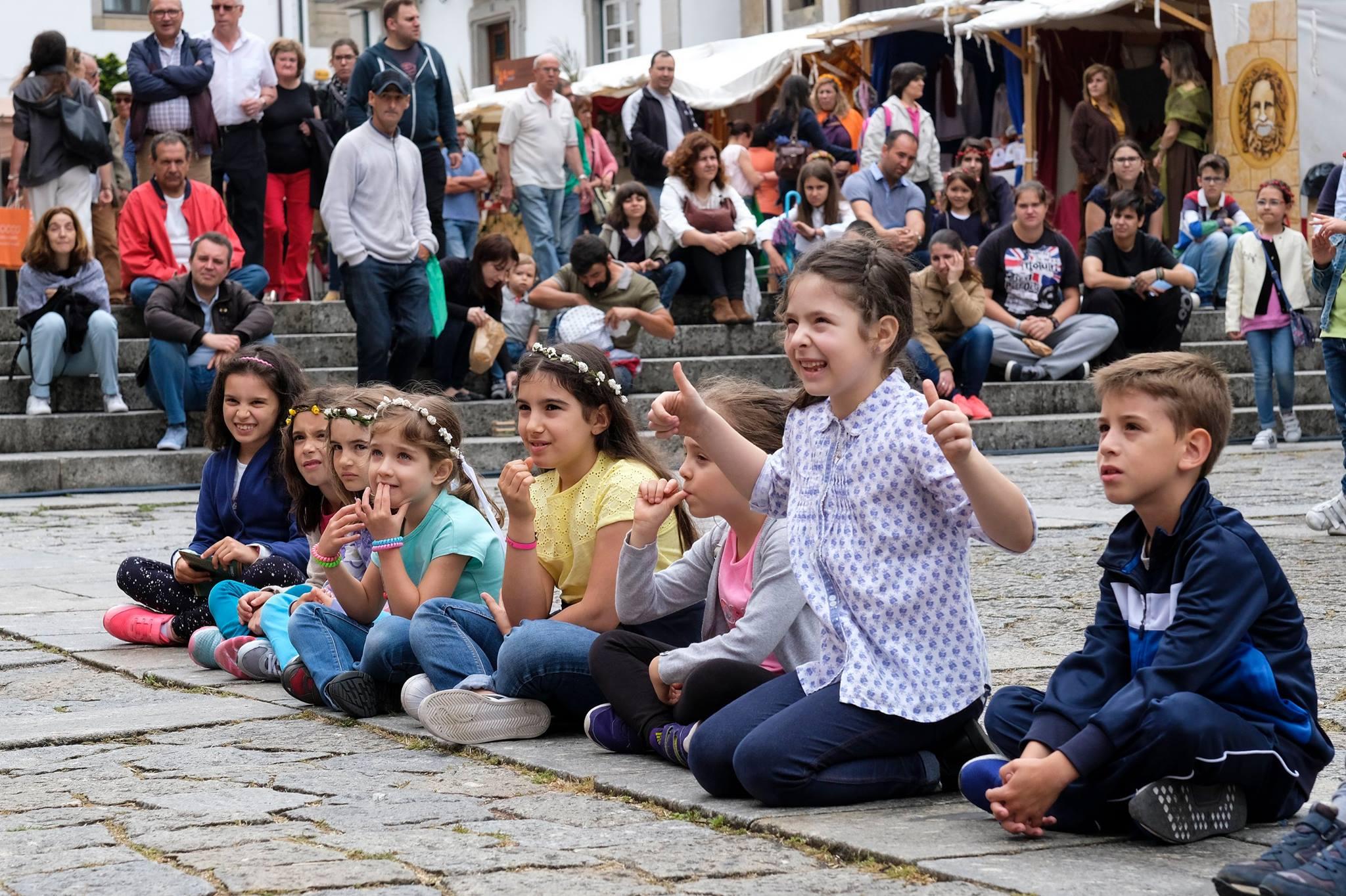 Braga Romana Crianças