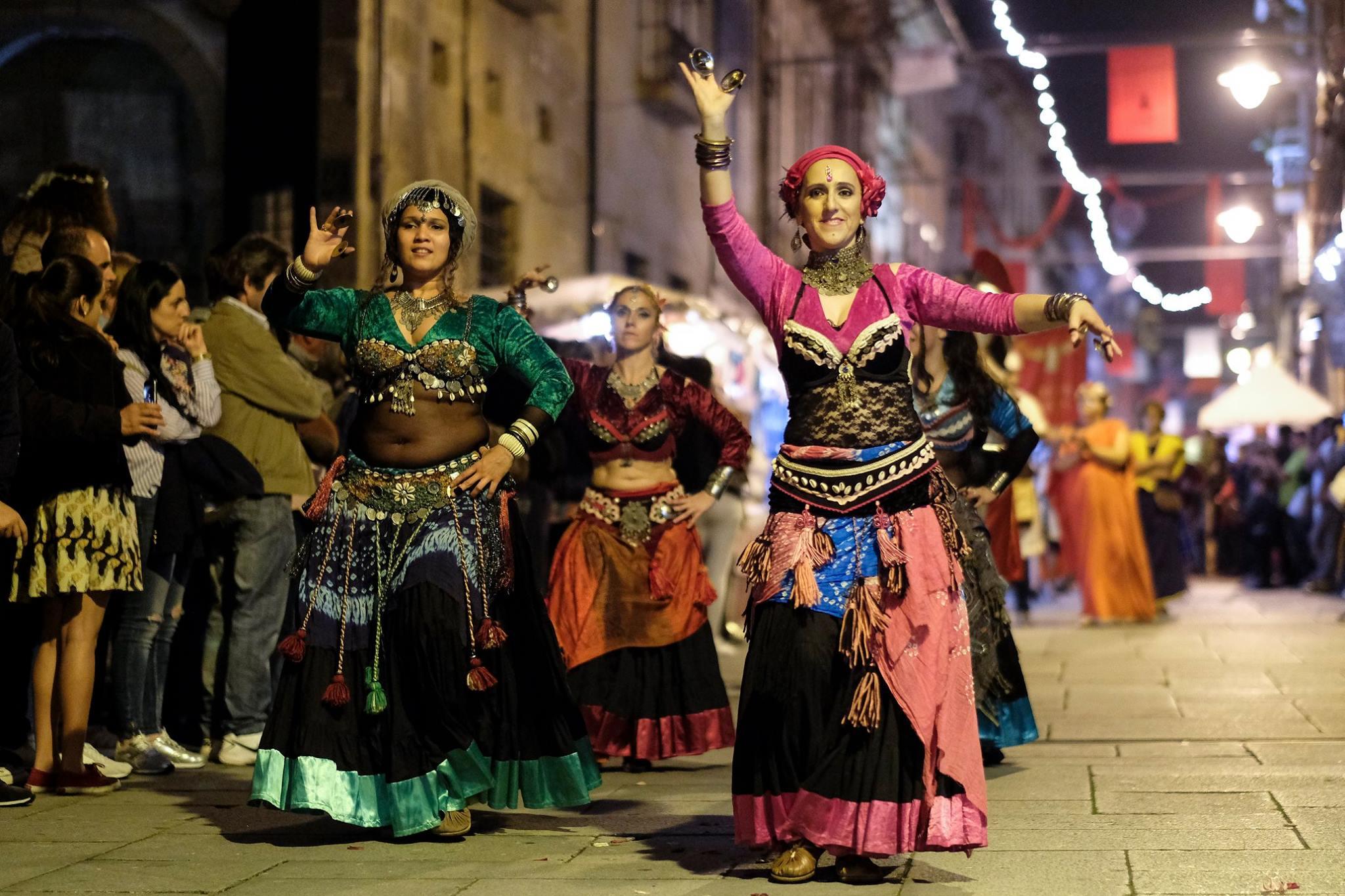 Braga Romana Dança de Rua
