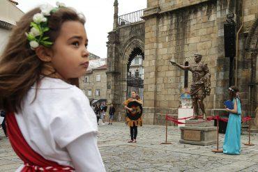 Braga Romana Infantil