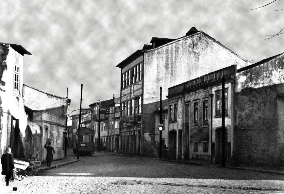 Elétrico de Braga S. Vicente