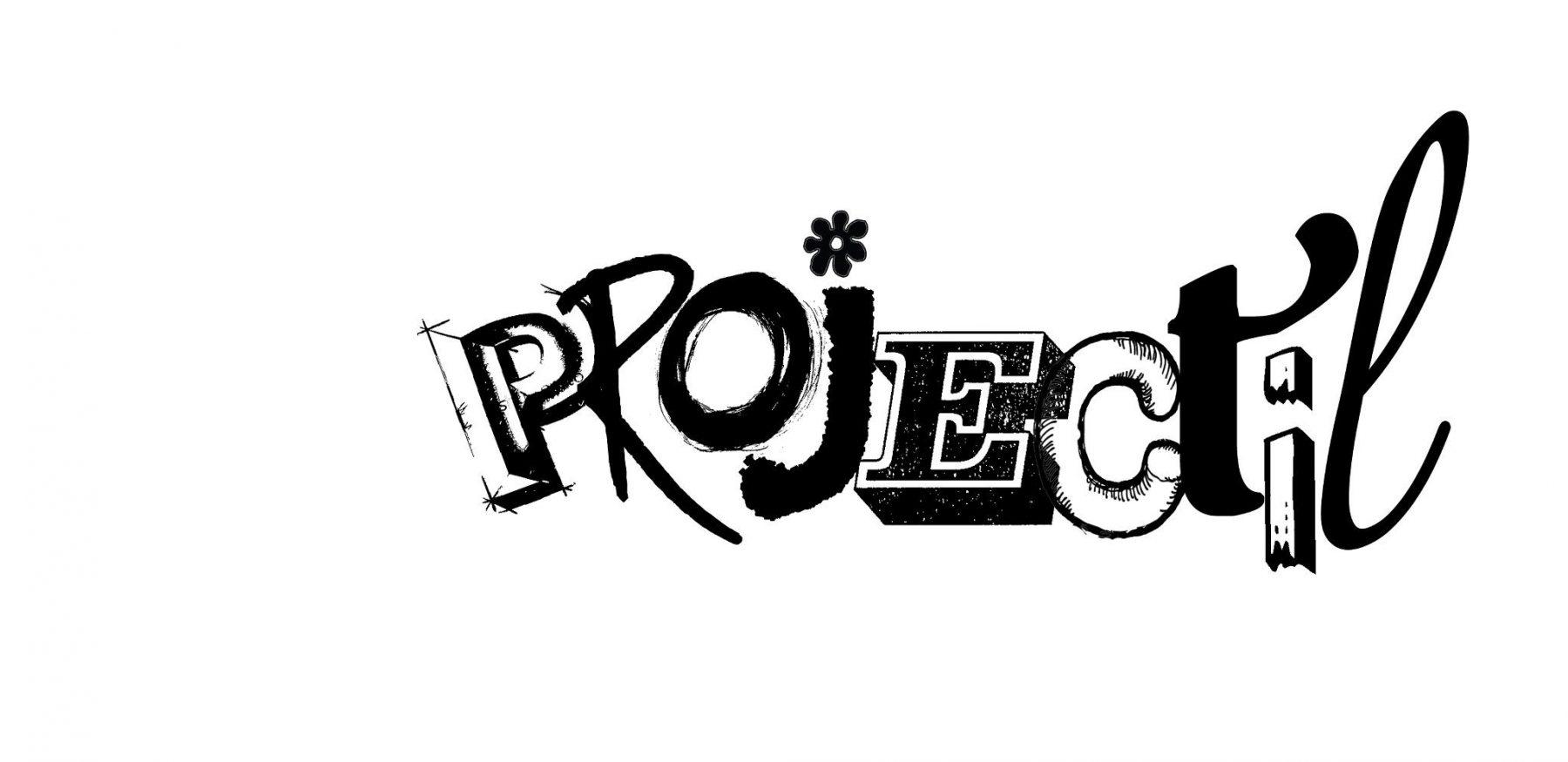Projectil