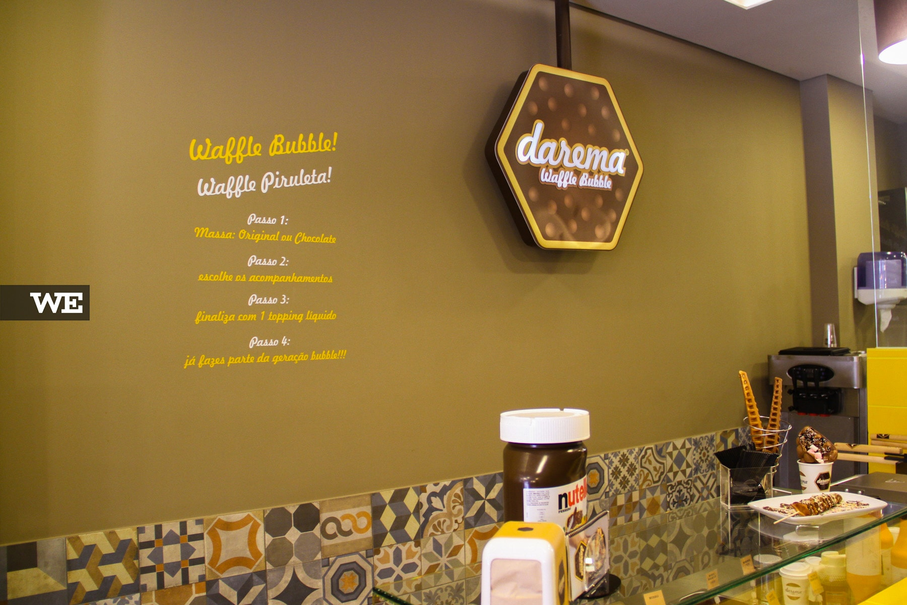 Darema Café