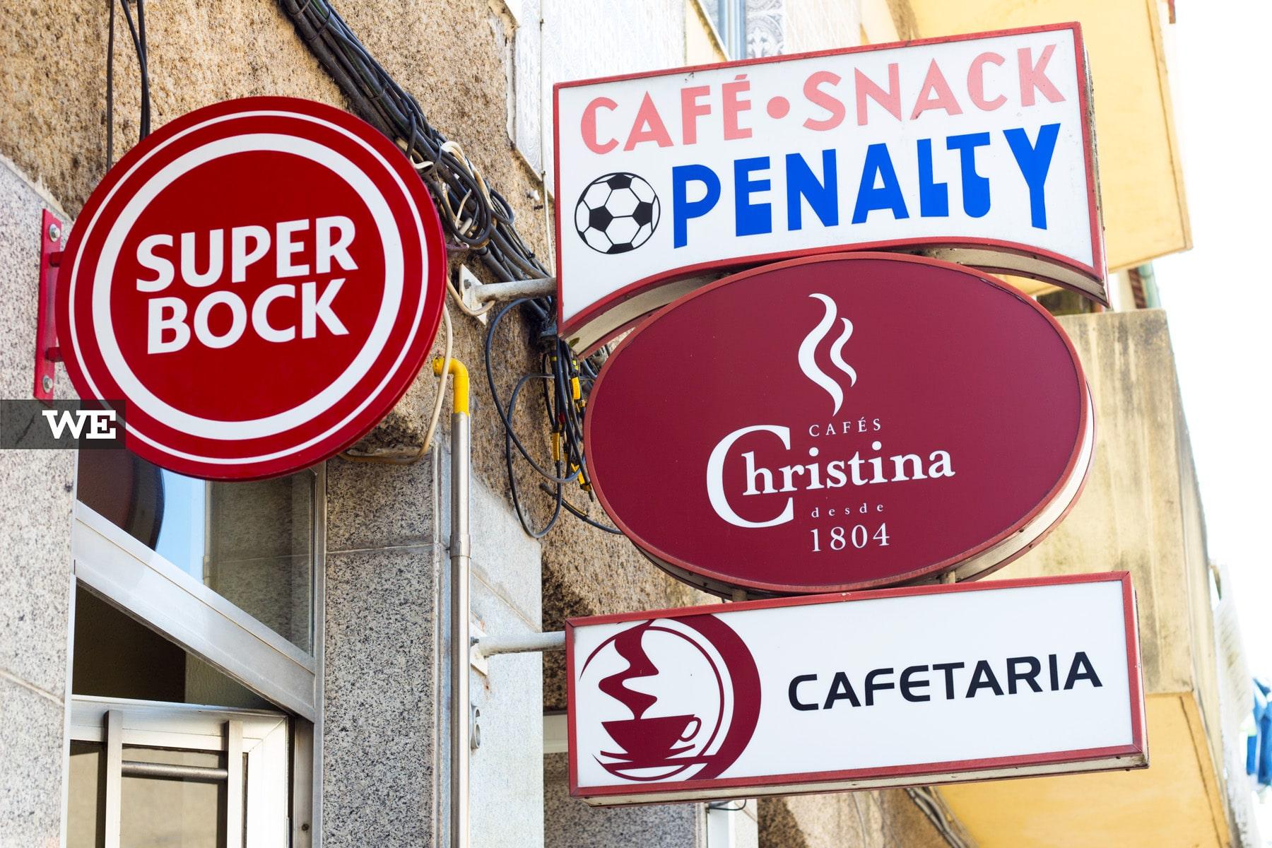 Café Penalty Futebol