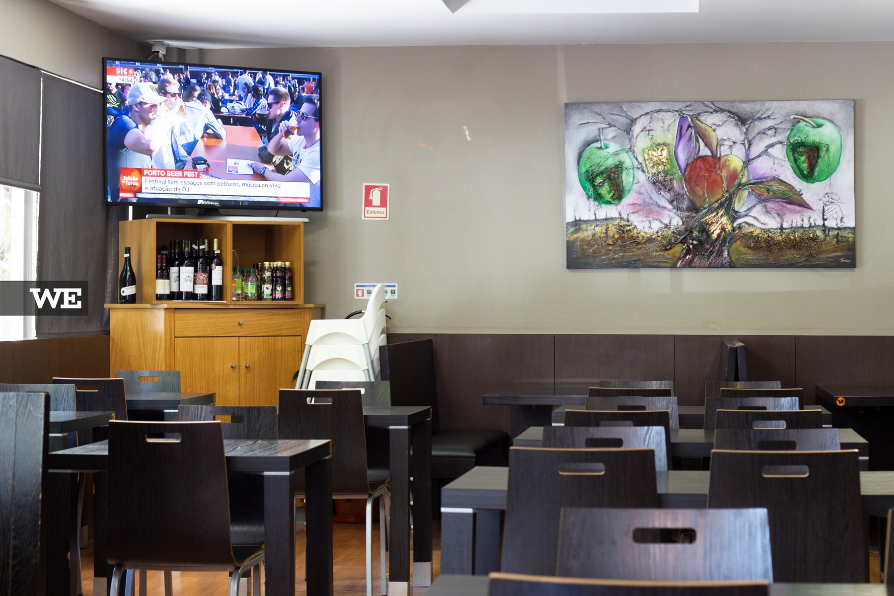 Café Imperial Francesinhas