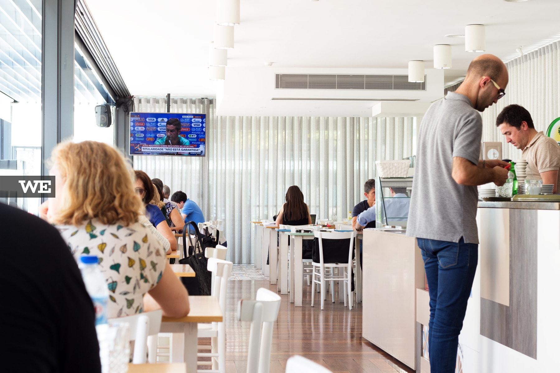 Tribuna Café