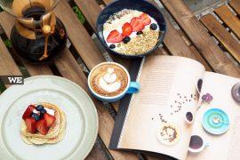 Brunch Nordico Café
