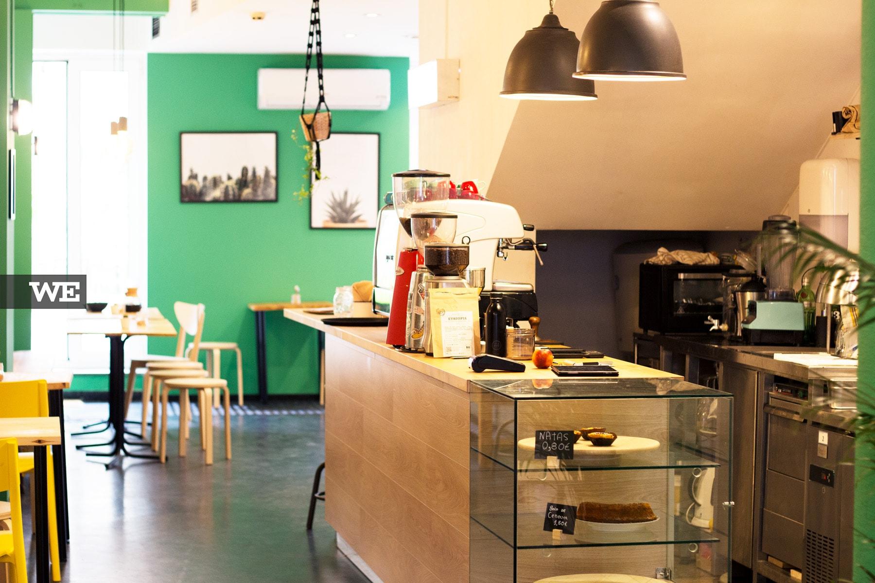 Nordico Café