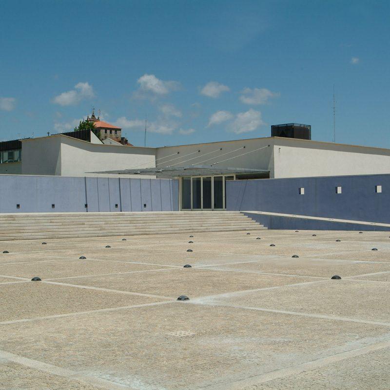 Museu D. Diogo de Sousa Noite Branca