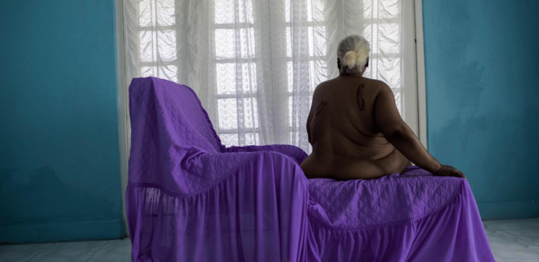 Maria Michael Encontros da Imagem 2018