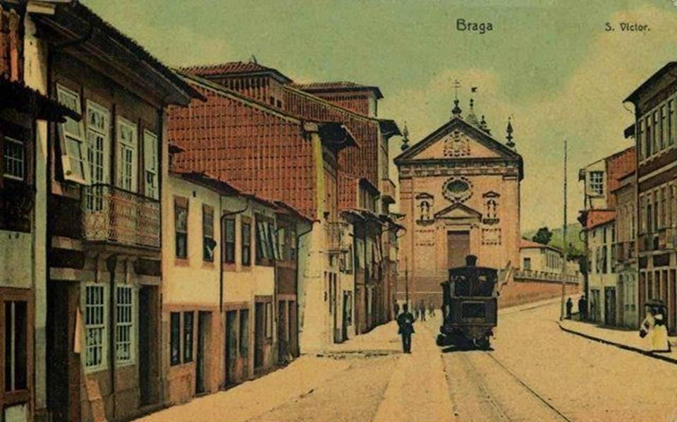 letrico de Braga We Braga