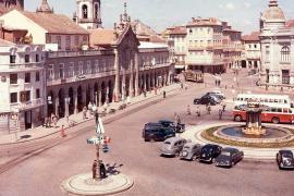 Eletrico em Braga We Braga