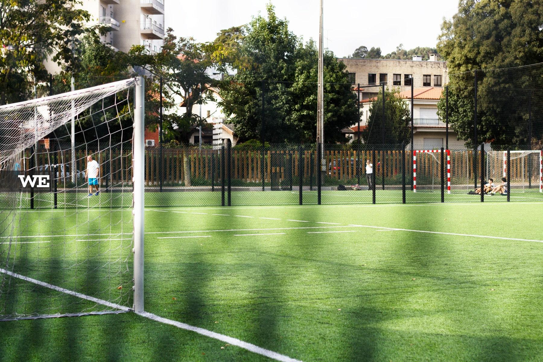 Campos Parque Desportivo da Rodovia