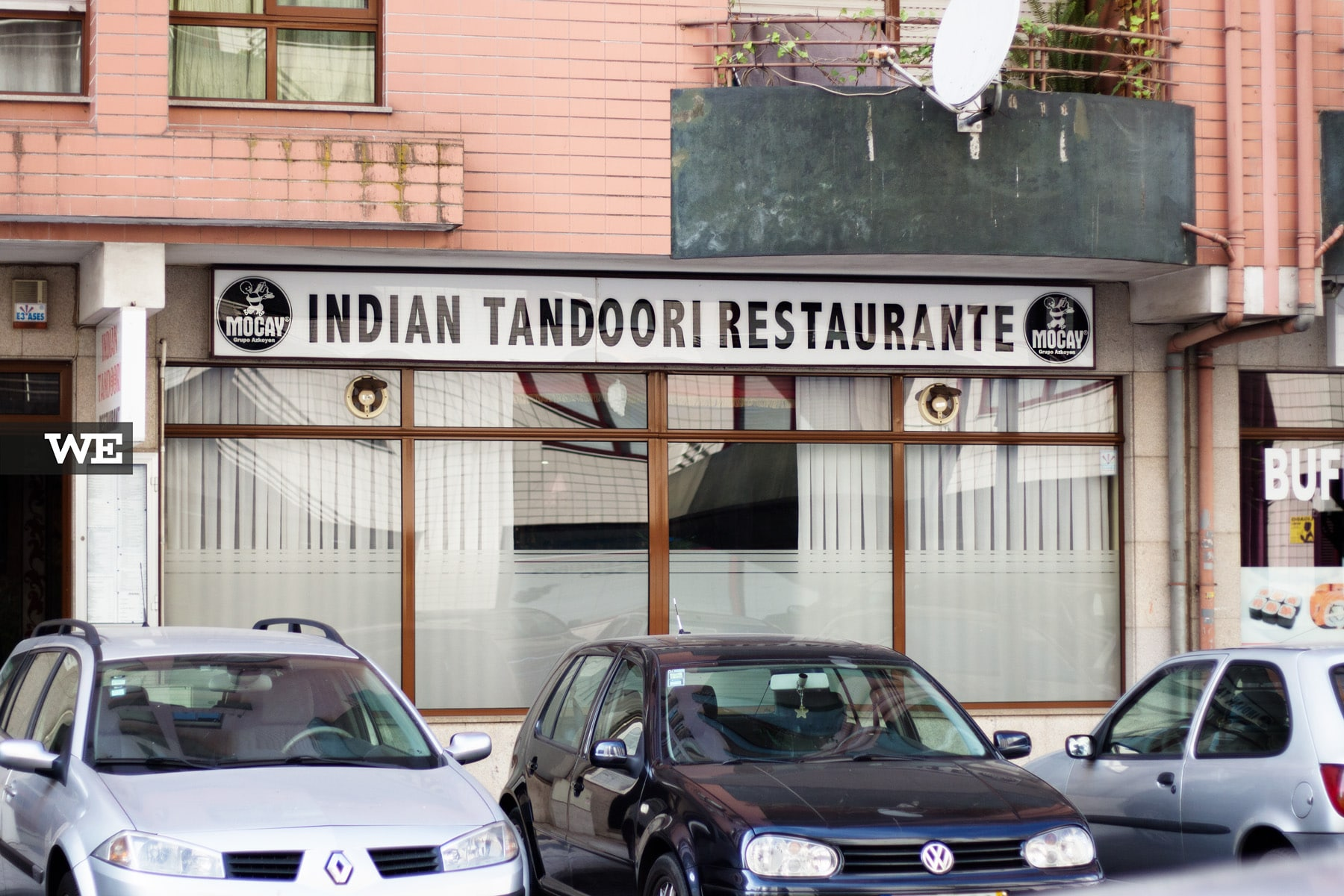 Indian Tandoori Restaurante Vegetariano