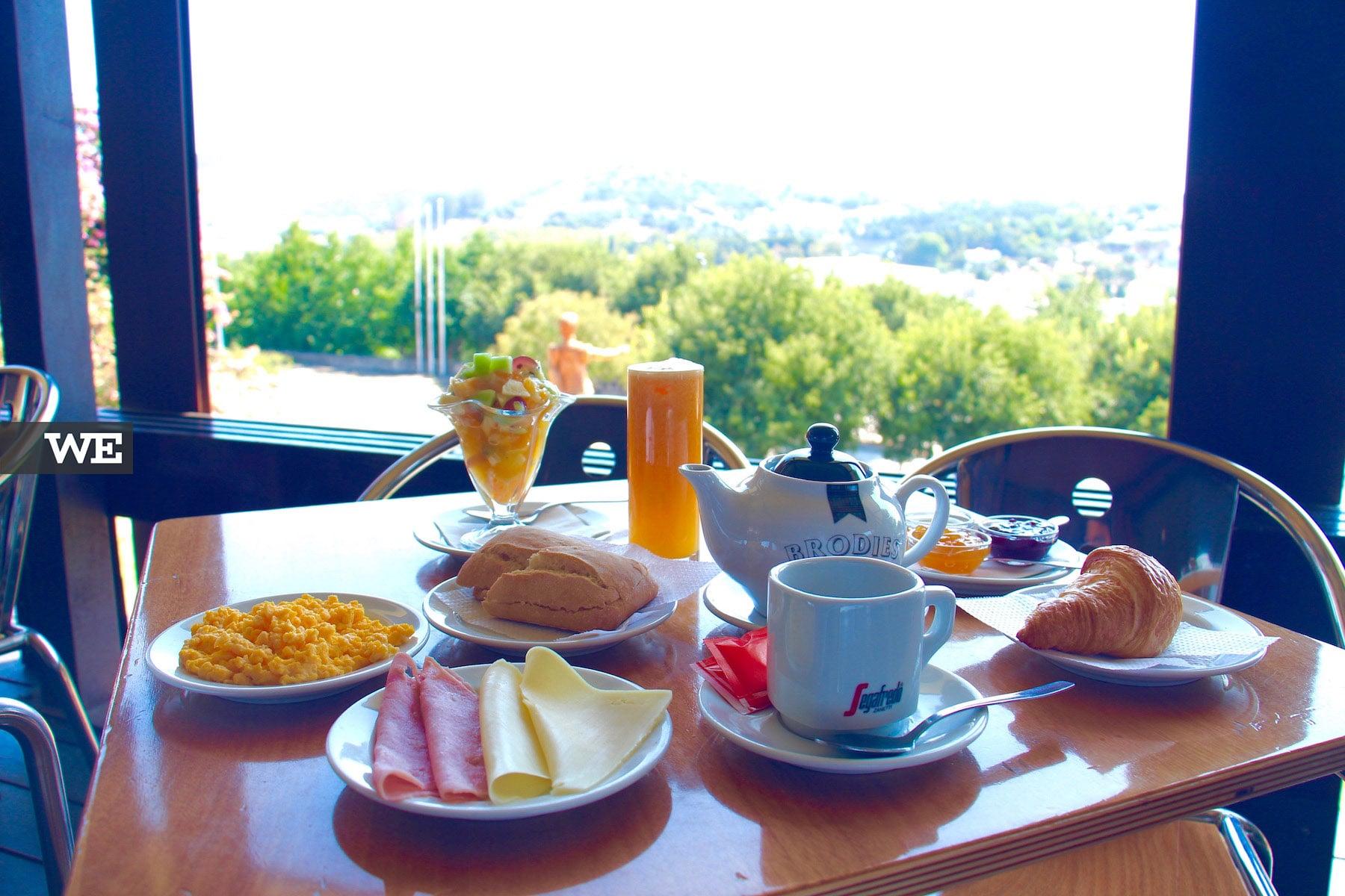 Culinatrum Brunch Braga