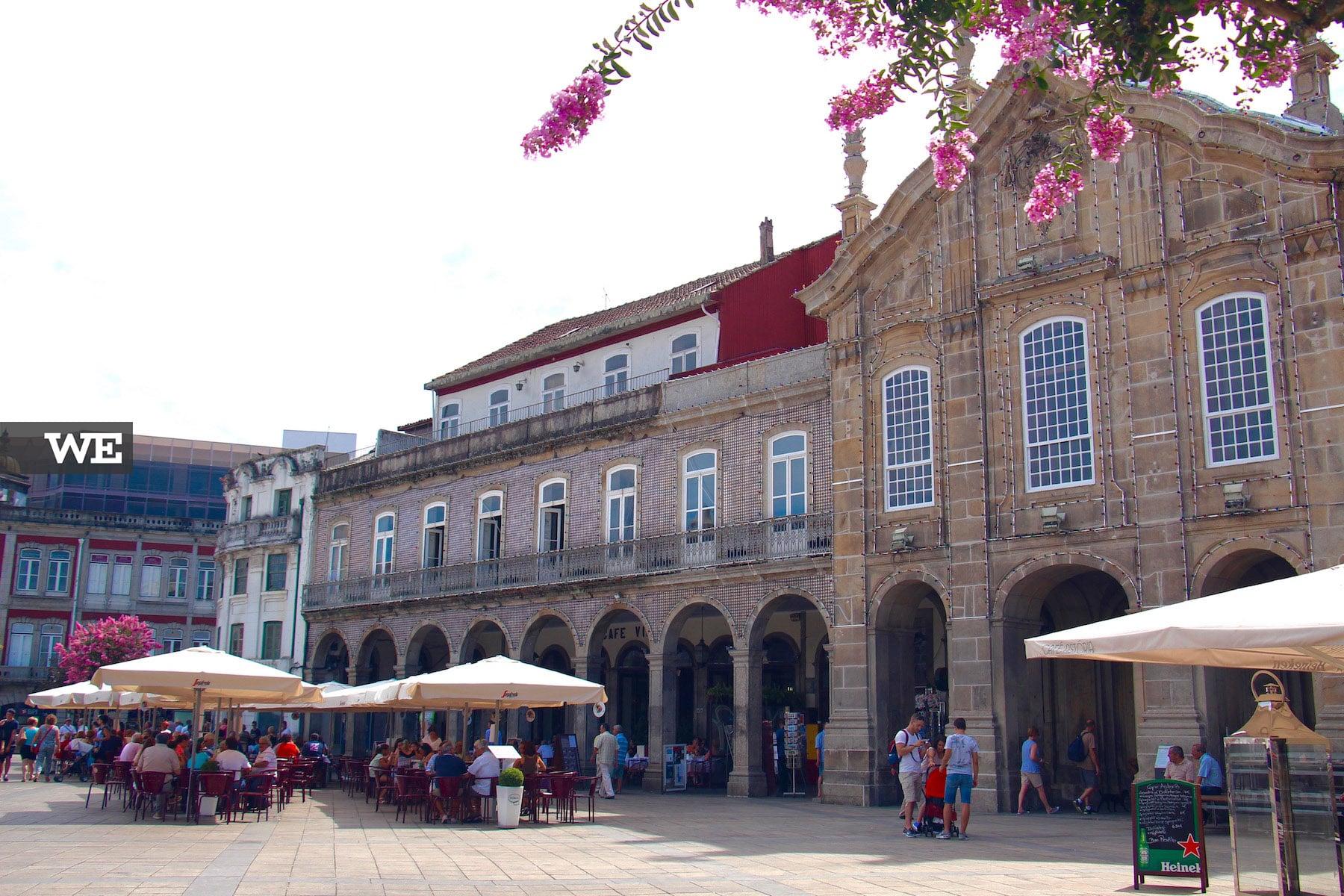 Café Vianna Brunch Braga