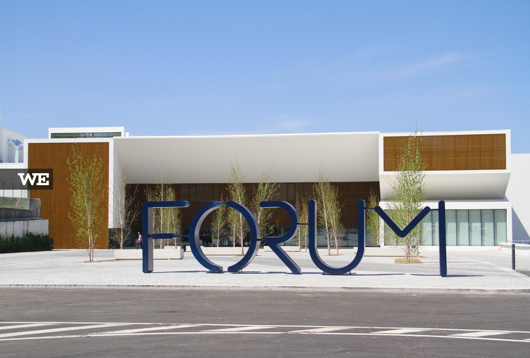 Mirror Conf Altice Forum Braga