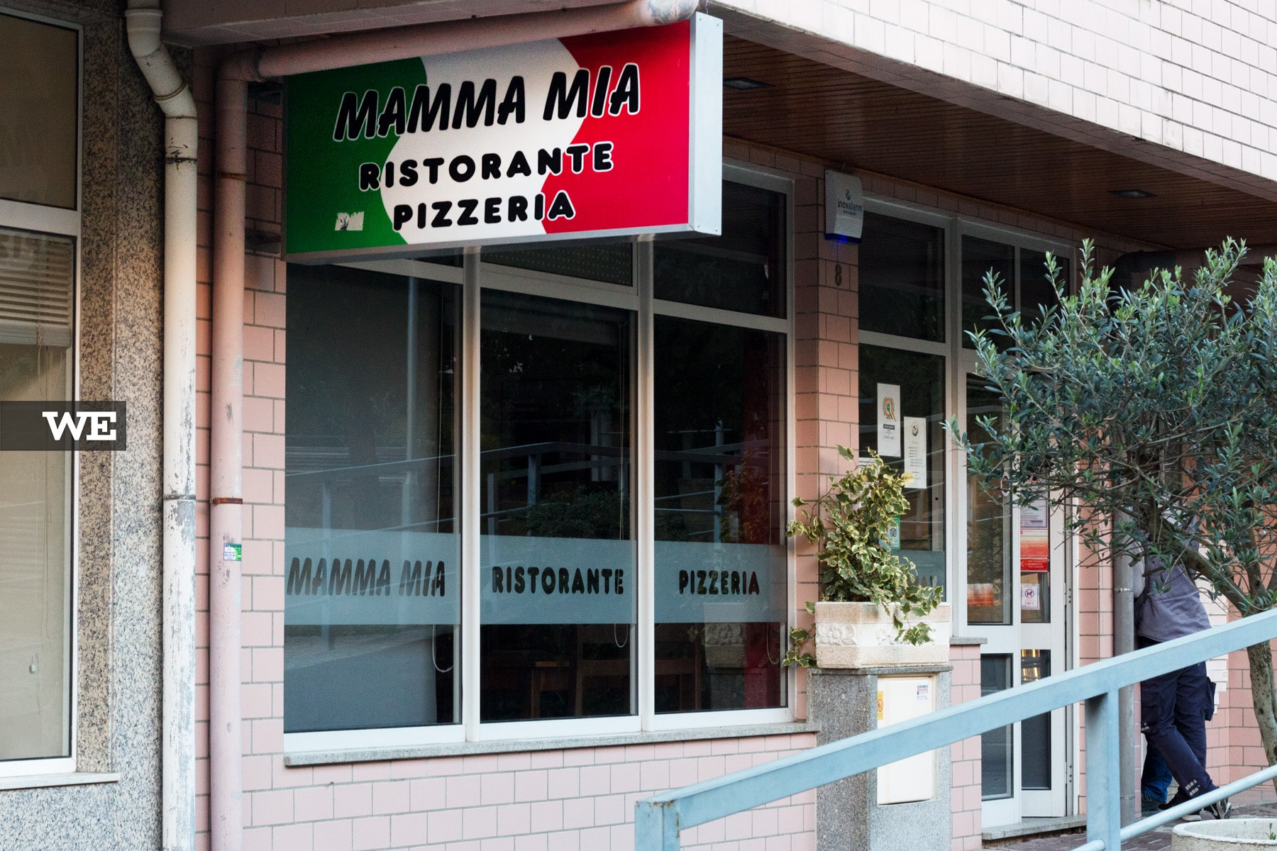 Mamma Mia Pizzarias Braga