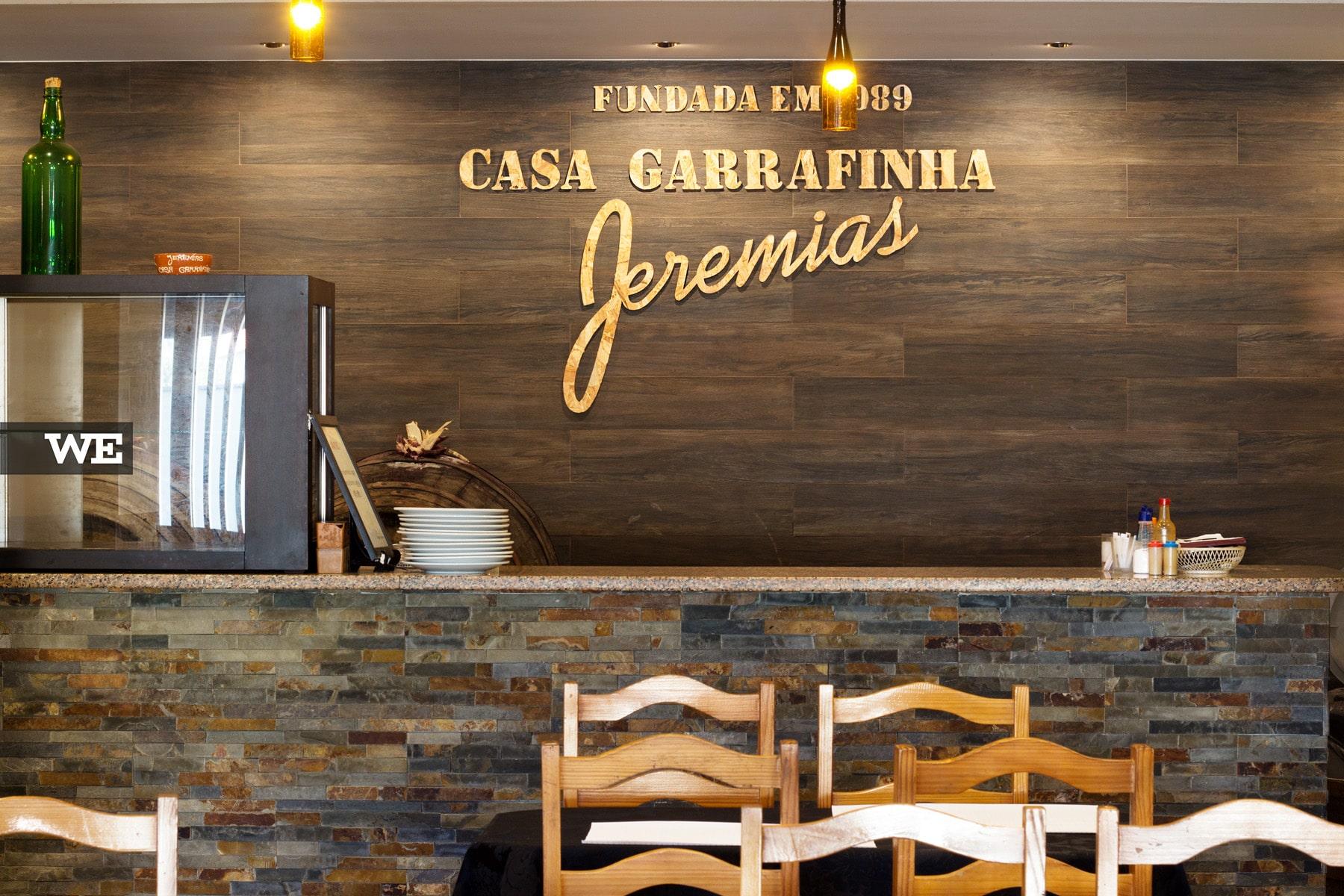 Casa Garrafinha Jeremias