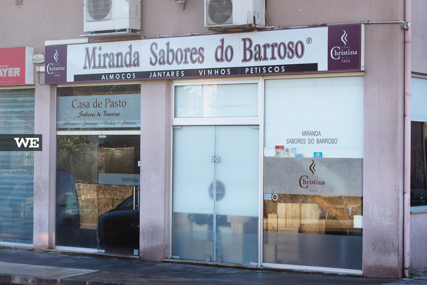 Miranda Sabores do Barroso Tascos em Braga