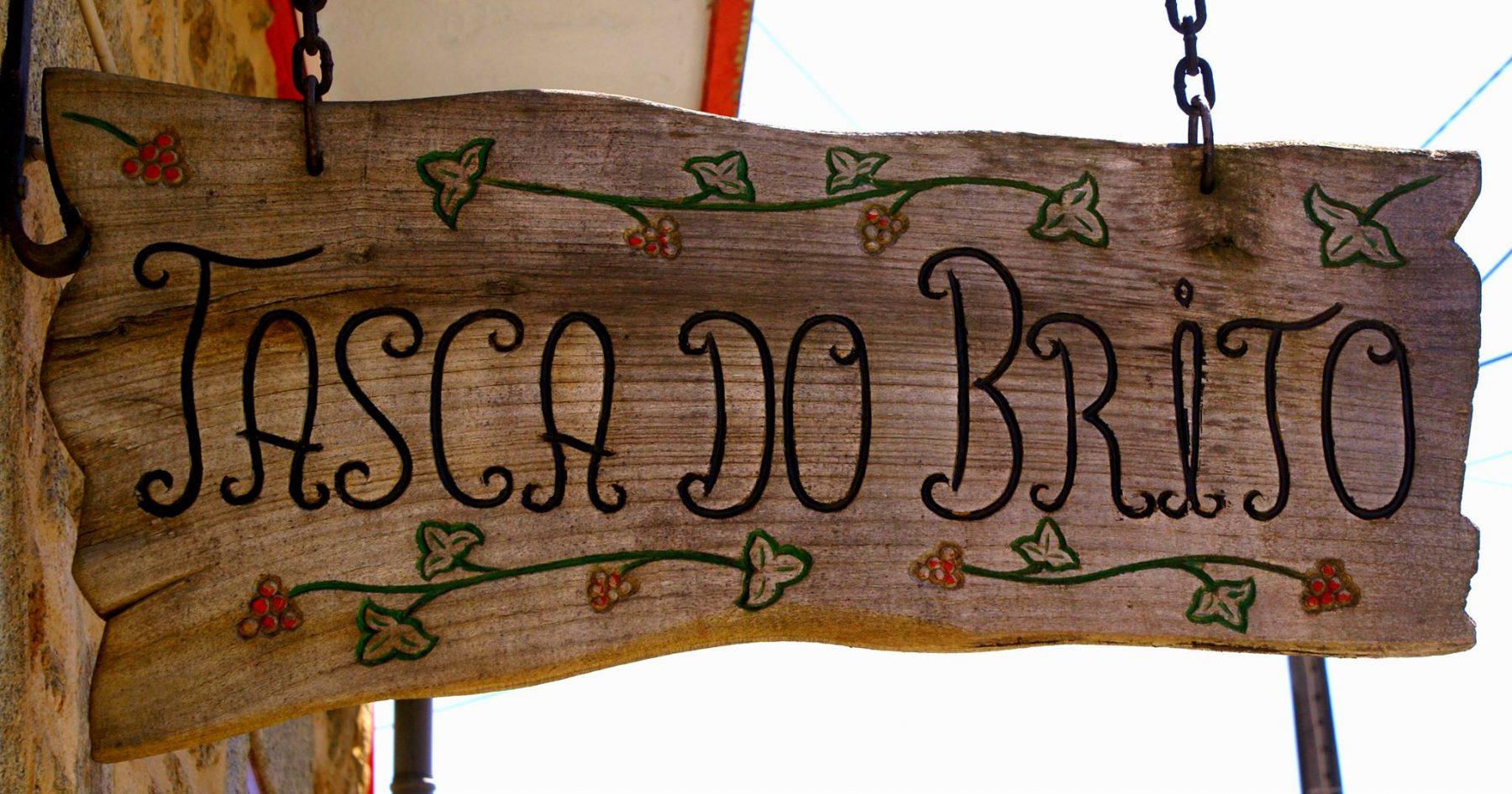 Tasca do Brito Tascos em Braga