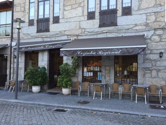 Restaurante Cruzeiro
