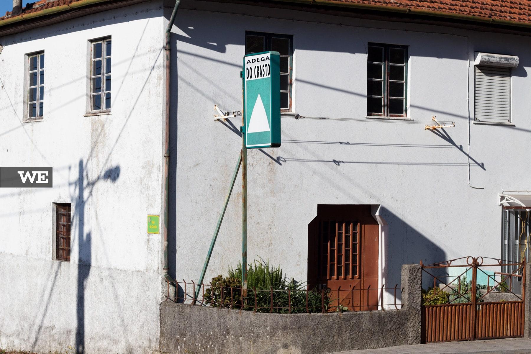 Adego do Crasto Tascos em Braga
