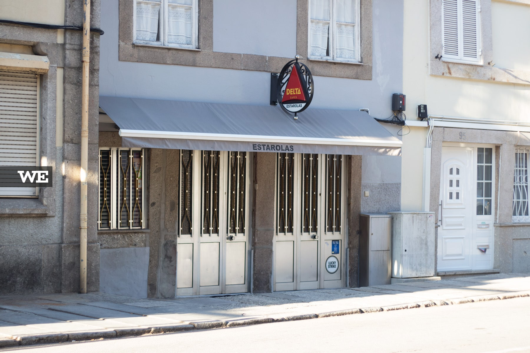 Estarolas Tascos em Braga