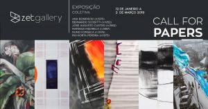 Call for Papers zet gallery