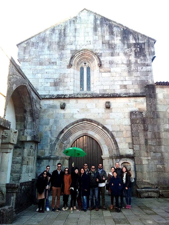 Capela de São Geraldo Sé de Braga